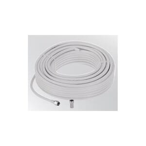Triax Tri shield RG6 kabel, 25 meter