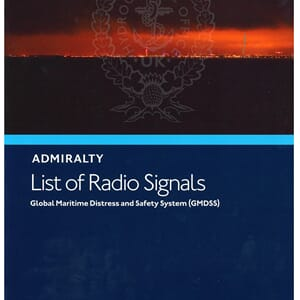 Radio Signals Vol 5, Global Maritime Distress and Safety Sys