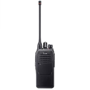 Icom IC-F2000 #02 Simple Transceiver 400-470 MHz,