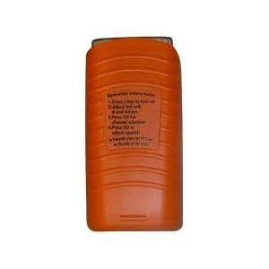 Emergency lithium battery Tron TR 20
