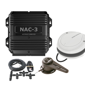 NAC-3 Core Pack