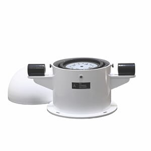 Table top or reflector 125mm binnacle magnetic compass outfi