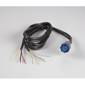 POWER/NMEA 0183 CABLE: HDS/TI/ELITE/HOOK