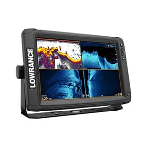 Elite-12 Ti² Active Imaging 3-in-1 (ROW)