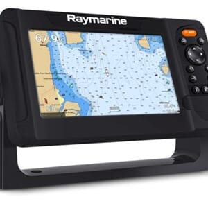 "Element 12 S - 12"" Chart Plotter with Wi-Fi & GPS, No Chart"