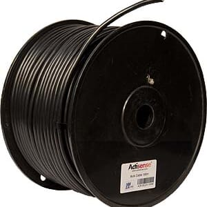 Micro bulk cable reel- 100 metres- UL certified cable